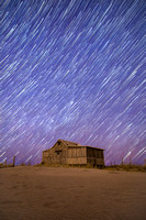 Stars Above the Shack