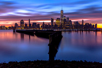 Early Light NYC